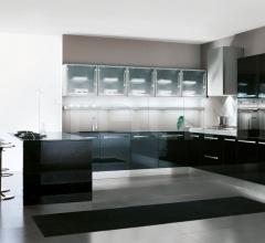 Кухня Ginger фабрика Arrex le cucine