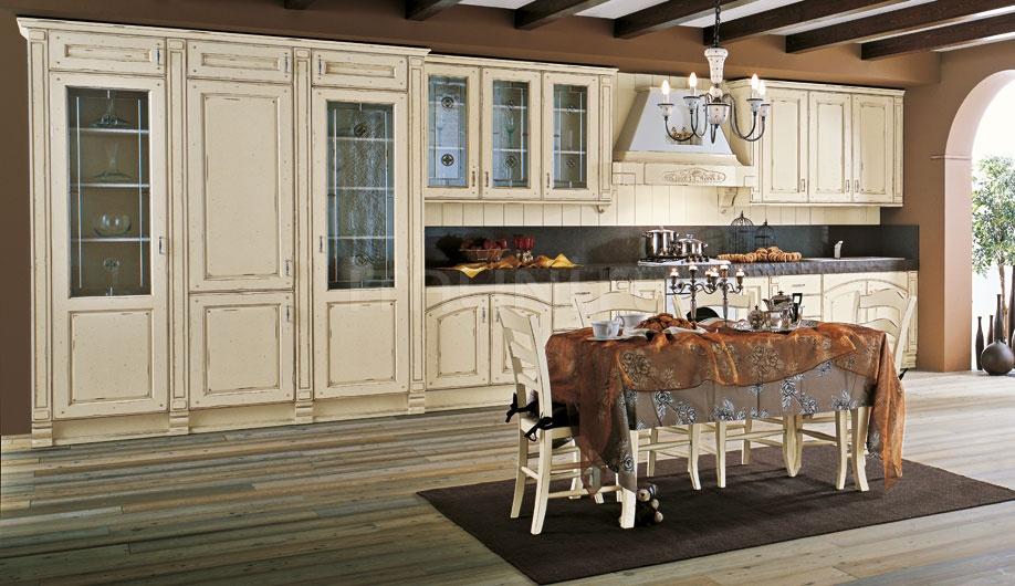 Кухня Gloria Arrex le cucine