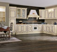 Кухня Gloria фабрика Arrex le cucine