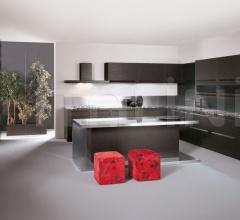 Кухня Ibisco фабрика Arrex le cucine