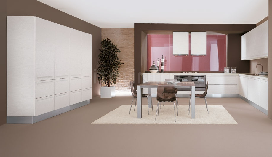 Кухня Ibisco Arrex le cucine