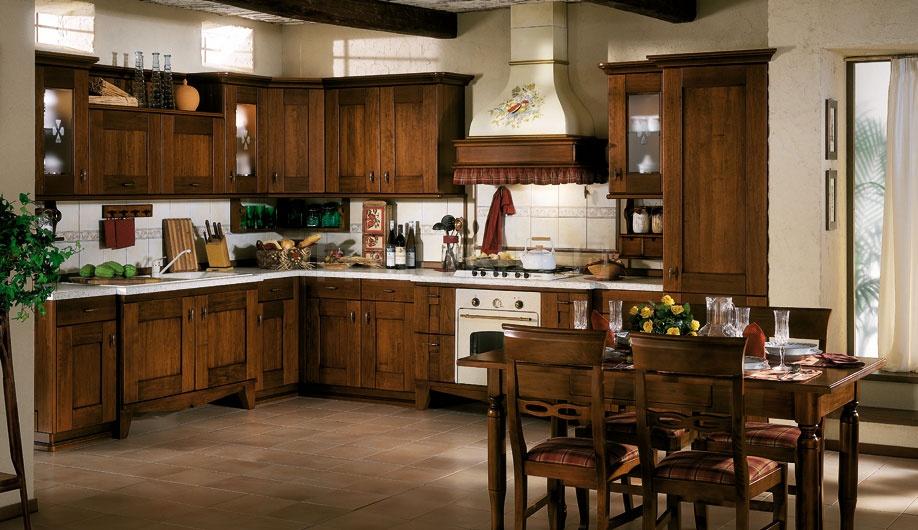 Кухня Letizia Arrex le cucine