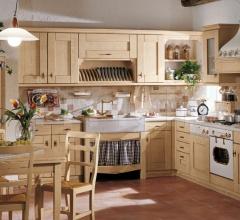 Кухня Letizia фабрика Arrex le cucine