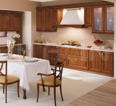 Кухня Tiffany фабрика Arrex le cucine