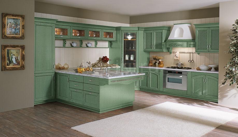 Кухня Sveva Arrex le cucine