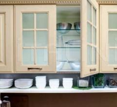 Кухня Lussi фабрика Arrex le cucine