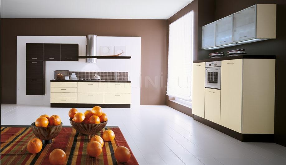 Кухня Aloe Arrex le cucine