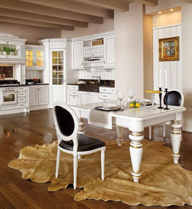 Кухня Anna Arrex le cucine