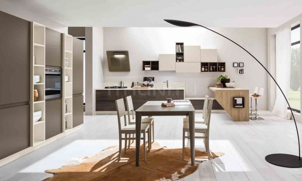 Composizioni cucine moderne