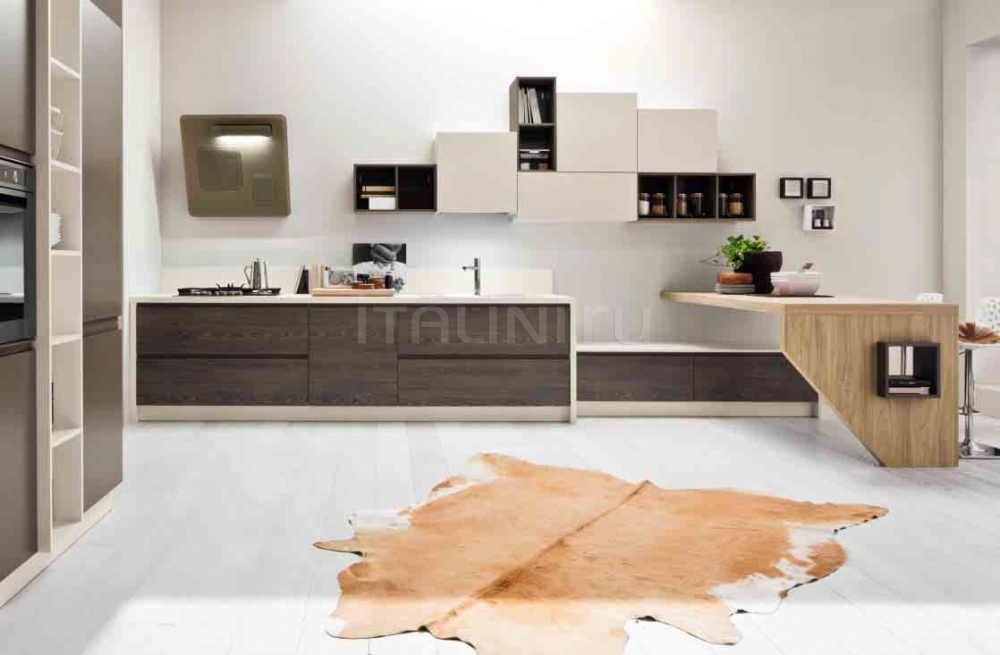 Кухня Sole Arrex le cucine