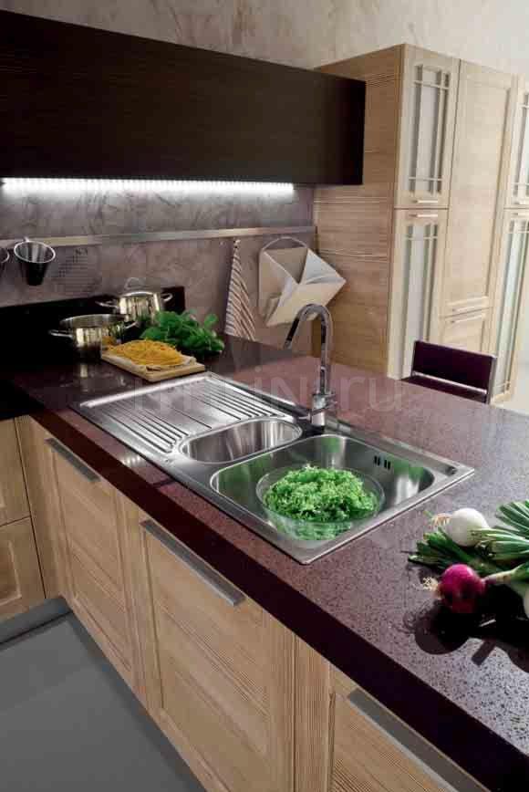 Кухня Bianca Arrex le cucine