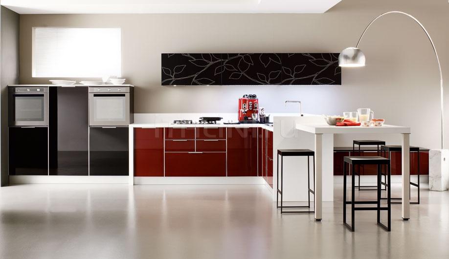 Кухня Luce Arrex le cucine