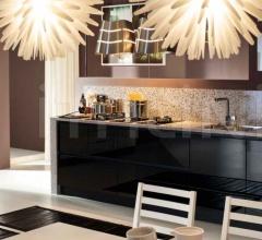 Кухня Luce фабрика Arrex le cucine