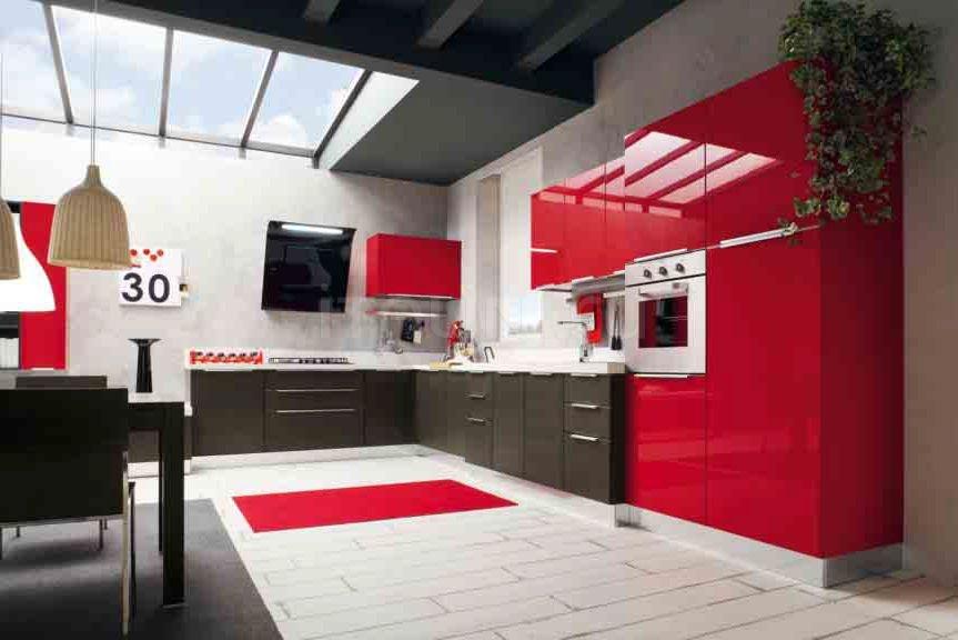 Кухня Cannella Arrex le cucine