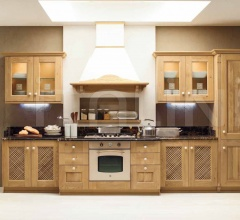 Кухня Carola фабрика Arrex le cucine