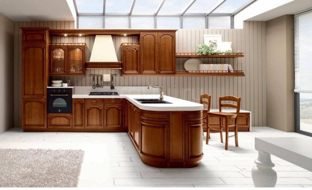 Кухня Eleonora Arrex le cucine