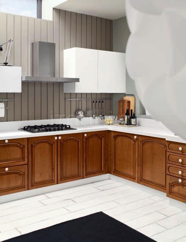 Кухня Franca Arrex le cucine