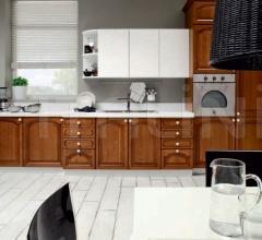 Кухня Franca фабрика Arrex le cucine