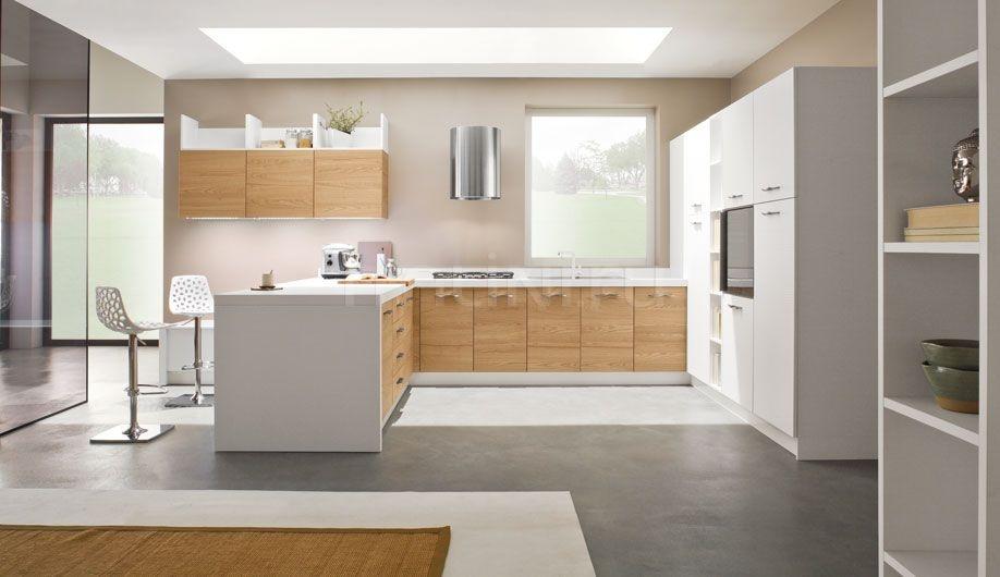 Immagini cucine moderne piccole