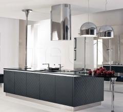Кухня Vanity фабрика Arrex le cucine