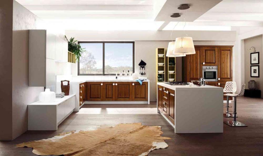 Кухня Nora Arrex le cucine