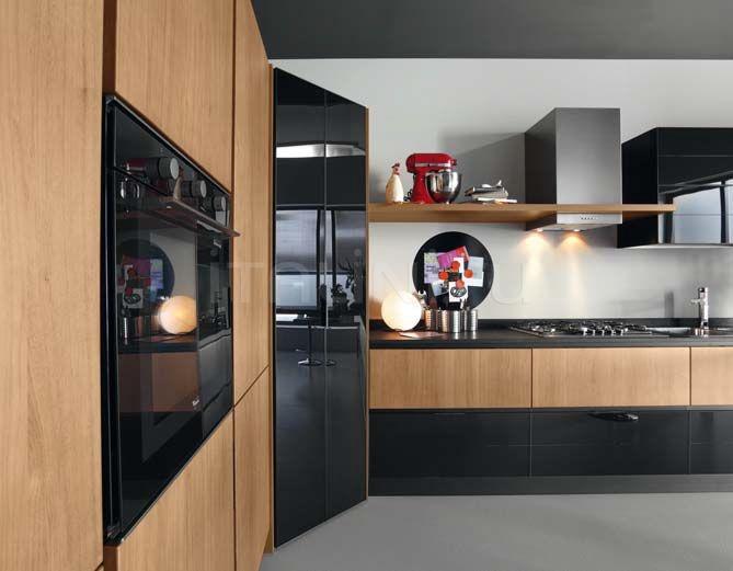 Кухня Topazio Arrex le cucine