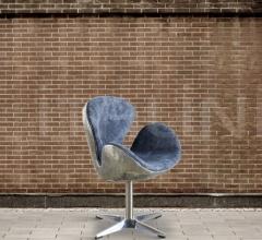 Барный стул DB003035 фабрика Dialma Brown
