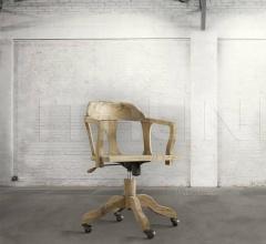 Кресло DB002027 фабрика Dialma Brown