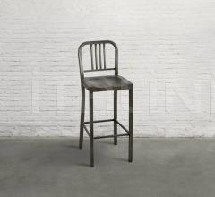 Барный стул DB003554 фабрика Dialma Brown