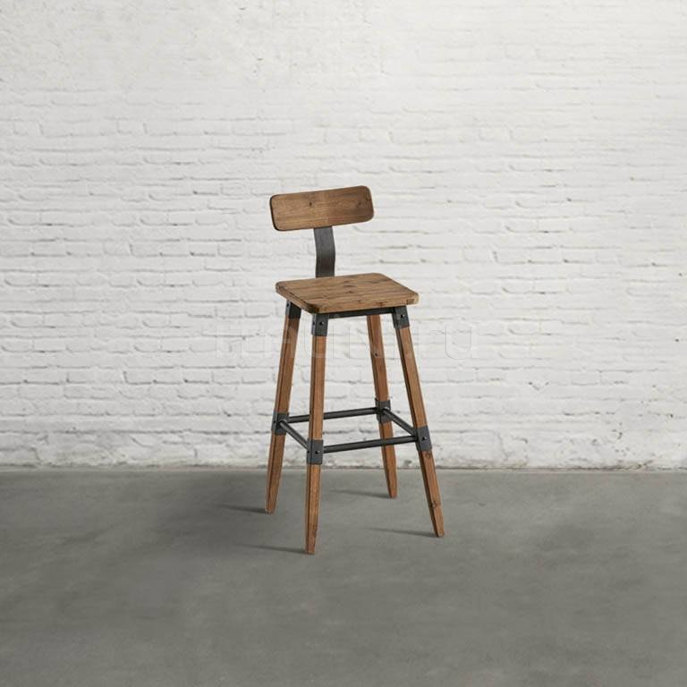 Барный стул DB003666 Dialma Brown