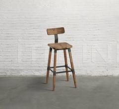 Барный стул DB003666 фабрика Dialma Brown