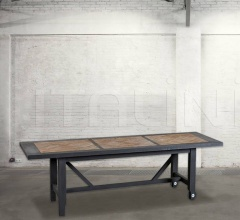 Стол обеденный DB003263 фабрика Dialma Brown