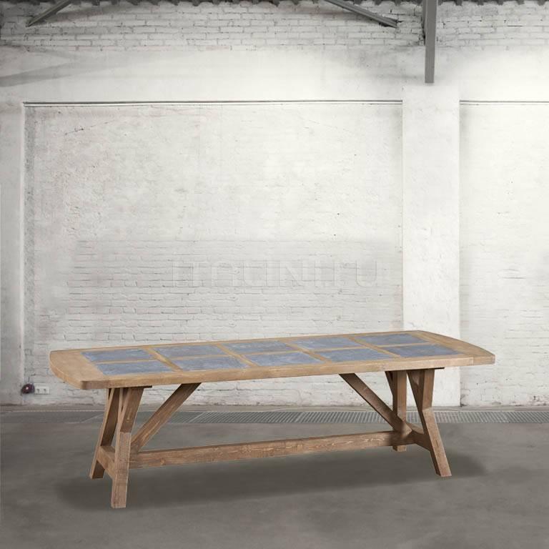 Стол обеденный DB003265 Dialma Brown