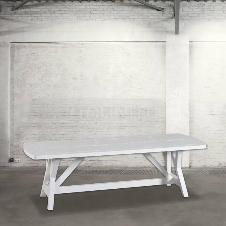 Стол обеденный DB003264 Dialma Brown