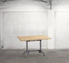 Стол обеденный DB003577 фабрика Dialma Brown