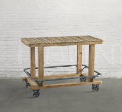 Сервировочный столик DB003583 фабрика Dialma Brown