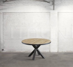 Круглый стол DB003581 фабрика Dialma Brown