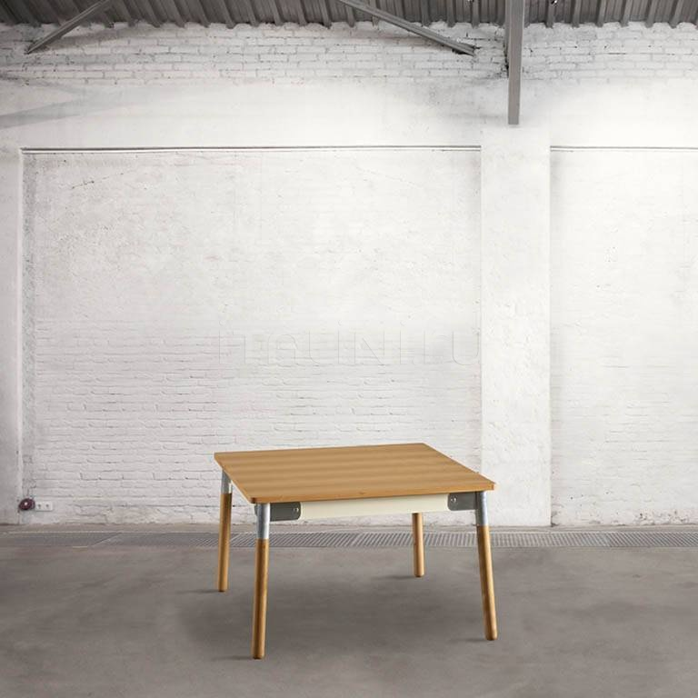 Стол обеденный DB003524 Dialma Brown