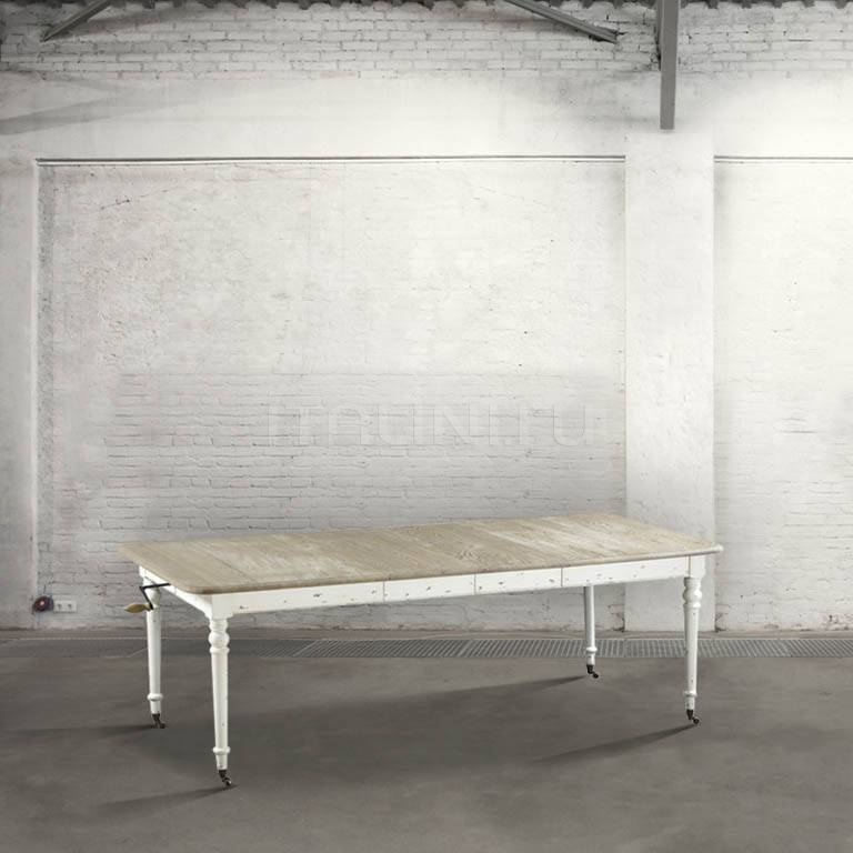 Раздвижной стол DB001567 Dialma Brown