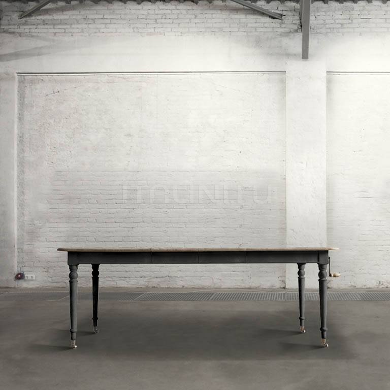 Раздвижной стол DB002854 Dialma Brown