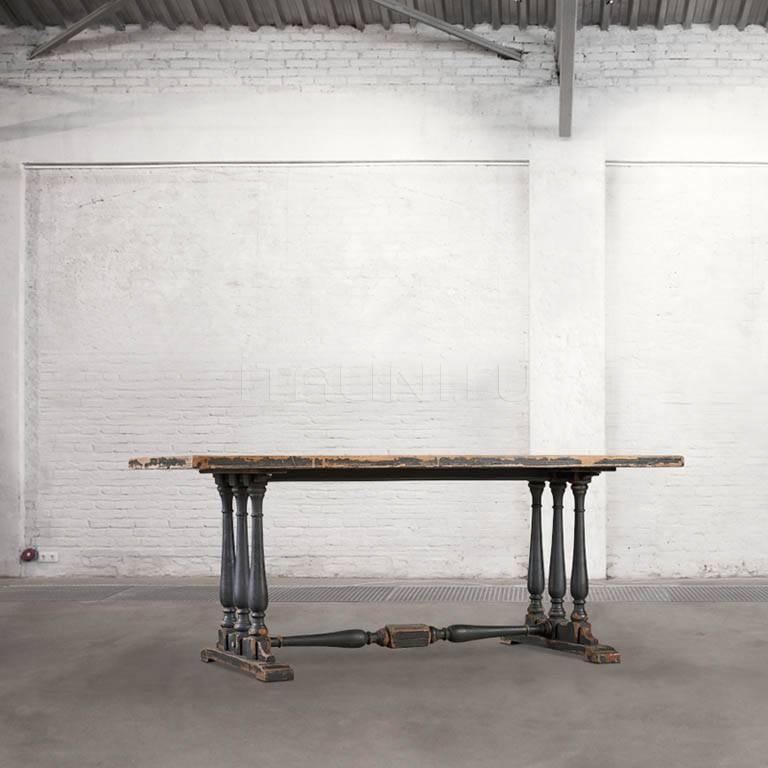 Стол обеденный DB003687 Dialma Brown