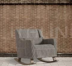 Кресло-качалка DB002941 фабрика Dialma Brown