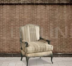 Кресло DB002581 фабрика Dialma Brown