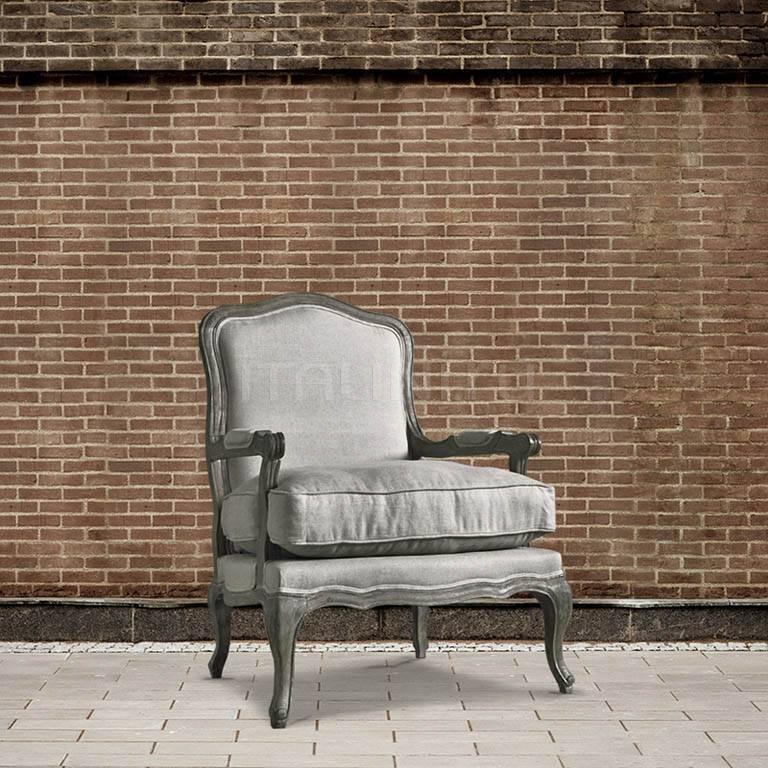 Кресло DB001324 Dialma Brown