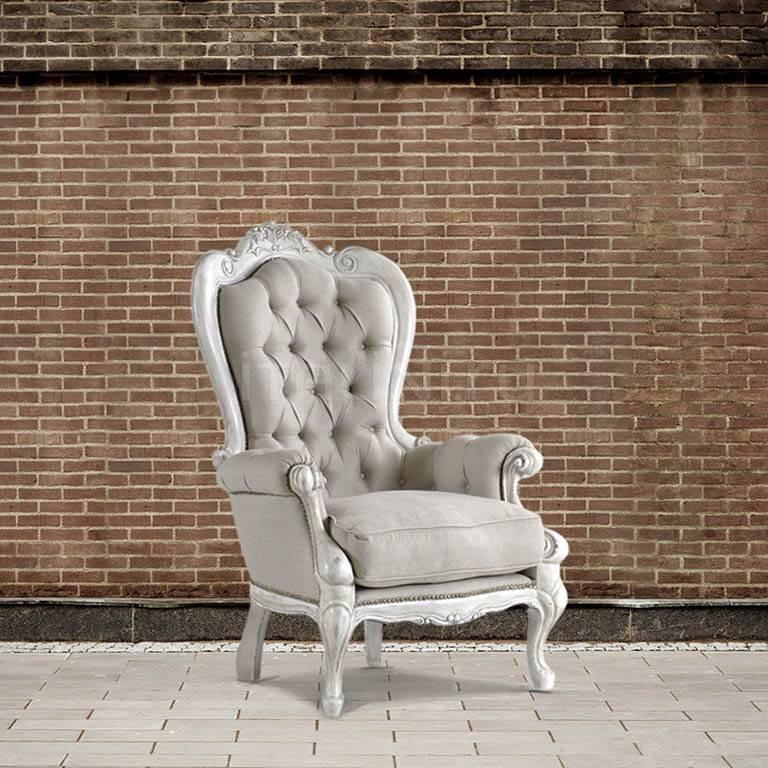 Кресло DB001342 Dialma Brown
