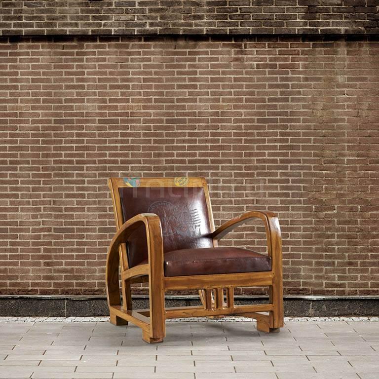 Кресло DB003257 Dialma Brown