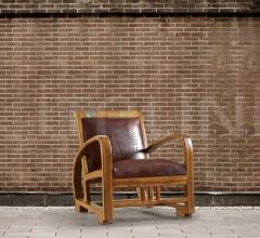 Кресло DB003257 фабрика Dialma Brown