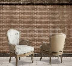 Кресло DB002586 фабрика Dialma Brown