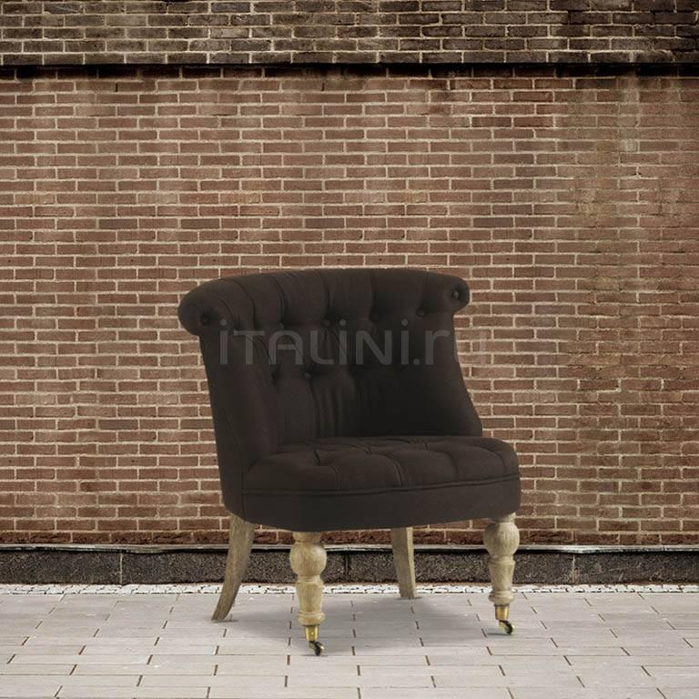 Кресло DB000789 Dialma Brown