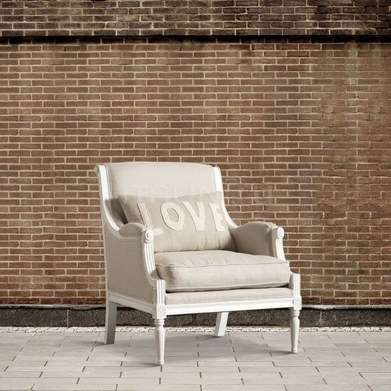 Кресло DB002972 Dialma Brown
